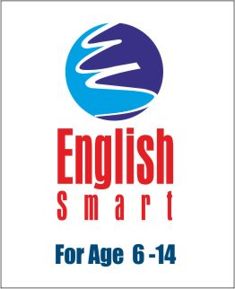 English Smart based on spoken english for kids